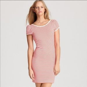 Juicy Couture Pink Striped Mini Dress 🍭 🎀